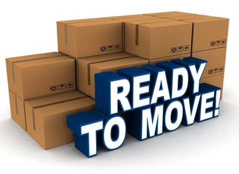 ready to move